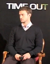 "Justin Timberlake et Amanda Seyfried parlent de ""Time out"""
