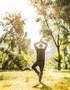 C'est mon histoire : « Mon mari est devenu un yogi »