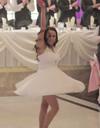 #PrêtàLiker : ces jeunes mariés ouvrent le bal sur une chorégraphie endiablée !