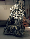 #PrêtàLiker : comment refaire le trône de « Games of Thrones » avec des sextoys