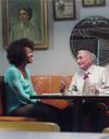 Que se passe-t-il quand un grand-père se rend à un rendez-vous Tinder ?