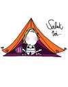 Les sept commandements du sexe au camping