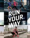 #ELLEBeautyCrush : Voici comment Puma va vous motiver à courir dès le lever du soleil