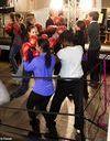 J'ai testé la boxe féminine