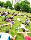 La gym suédoise fait le tour des villes françaises