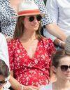 Pippa Middleton, enceinte, révèle sa routine forme