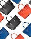 It-piece : le sac Sloane de Polo Ralph Lauren