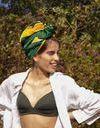 Push mode : Ika la griffe de foulards en soie que tout le monde s'arrache