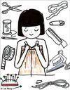 Do it yourself : la robe bustier