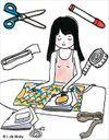Do it yourself : la tunique boubou