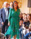 Letizia d'Espagne en robe fleurie : elle craque pour une marque française !