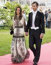 Pippa Middleton prouve qu'on peut être canon au mariage de sa meilleure amie