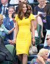 Quand Kate Middleton pique une robe à Meghan Markle