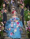 """Renaissance du """"fatto a mano"""" : la """"alta moda"""" grandiose de Dolce & Gabbana"""