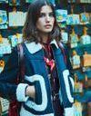 Alma Jodorowsky, #MangoGirl prolifique : « La mode, c'est quelque chose qui m'amuse »