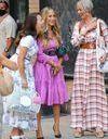 And Just Like That, le triomphe de la fashionista quinqua