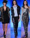 Défilé Anne Valérie Hash :  le Fashion Quiz !