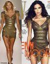 Demi Moore : retouchée à l'extrême ?