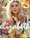 Elizabeth Olsen, nouvelle égérie d'Asos