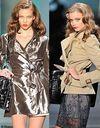 Fashion Week Paris : le trench, star chez Dior !
