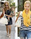 Jessica Alba : elle craque pour un nouveau « it bag »