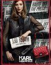Karl Lagerfeld lance un journal