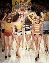 La Fashion Week de Paris démarre aujourd'hui