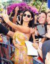 Le fashion marathon de Selena Gomez
