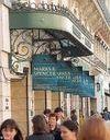 Marks & Spencer revient en France