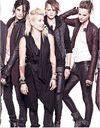 « Millenium » inspire H&M pour sa collection « Dragon Tattoo »