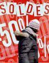 Soldes d'hiver : coup d'envoi le 6 janvier 2010