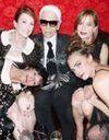 A Londres, Chanel passe du privé au public