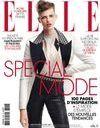 ELLE spécial Mode: trois couvertures pour trois fois plus d'inspiration