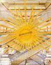 #ElleFashionSpot : « Rayons de Soleil », la nouvelle exposition du Bon Marché nous plonge dans l'été