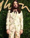 Gucci : Alessandro Michele à l'honneur des CFDA Awards