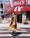 L'instant mode : Dylan Penn en couverture du magazine Asos