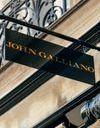 L'instant mode : John Galliano met l'accent sur les accessoires