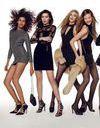 L'instant mode : la campagne de Noël de Topshop