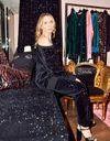Lola Rykiel, la mode en héritage