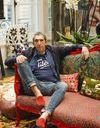 Michel Klein chez Montaigne Market
