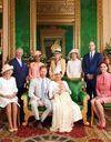 Pour le baptême d'Archie, Kate Middleton opte pour sa robe préférée