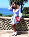 Pourquoi elle est bien : la cool attitude de Beyoncé