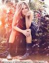 Jennifer Aniston, superstar naturelle