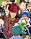 Kate Middleton : une princesse sous pression