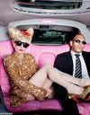 Lady Gaga ? Non, Lady AGA !