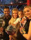 Alfonso Ribeiro, Carlton du « Prince de Bel Air », gagne « Danse avec les stars »