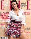 Ashley Graham en couverture de ELLE cette semaine