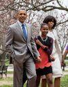Barack Obama : la vidéo TikTok de sa fille Sasha déjà supprimée
