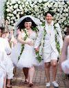 Beth Ditto et sa compagne se sont mariées !