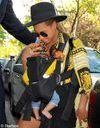 Beyoncé : sa fille citoyenne d'honneur de Croatie